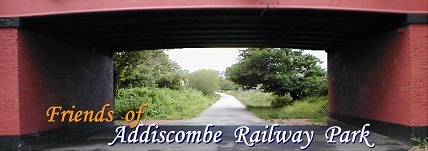 Friends of Addiscombe Railway Park
